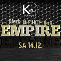 Empire-Black | HipHop | RnB