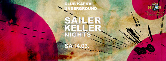 14.03.2020 - Sailer Keller Nights